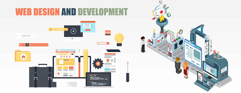 Brooklyn Park Web Design Services in Minnesota